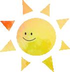 イラスト:太陽